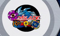 Beyblade Rip Zone Battle Train