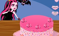 Monster High's Birthday Room Decor