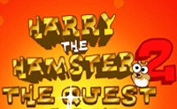 Harry si Hamster 2